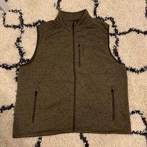 Men's Ariat Vest